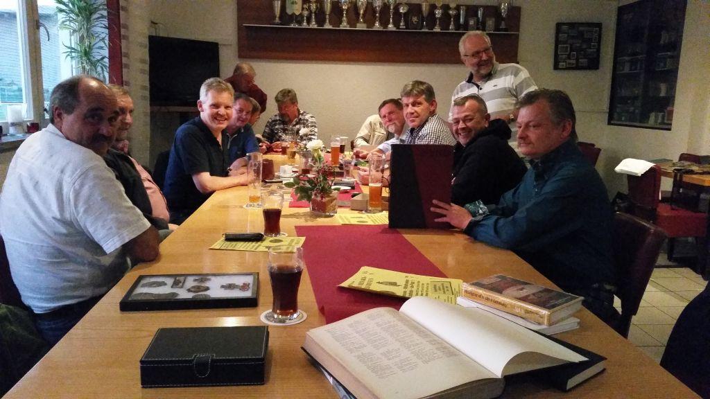 Treffen Ludwigsburg