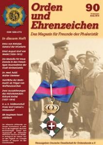 Ausgabe 90 - April 2014