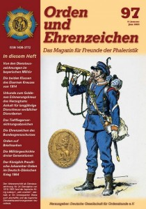Ausgabe 97 - Juni 2015