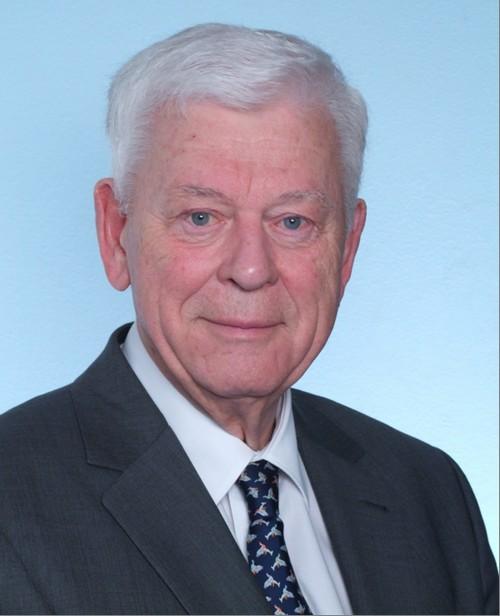 Dr. Sauerwald