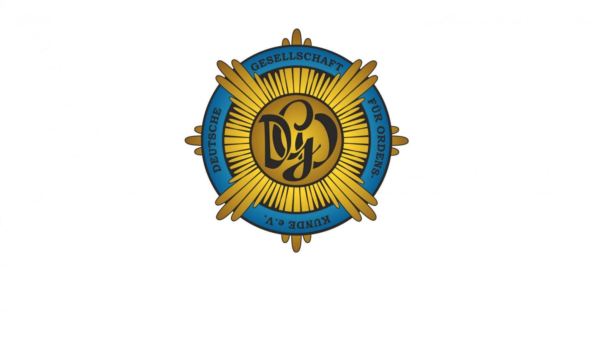 Deutsche Gesellschaft für Ordenskunde e.V.