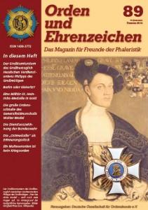 Ausgabe 89 - Februar 2014
