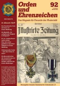 Ausgabe 92 - August 2014