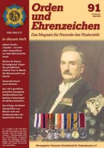 Ausgabe 91 - Juni 2014