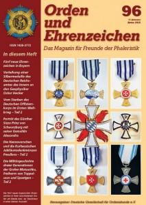 Ausgabe 96 - April 2015