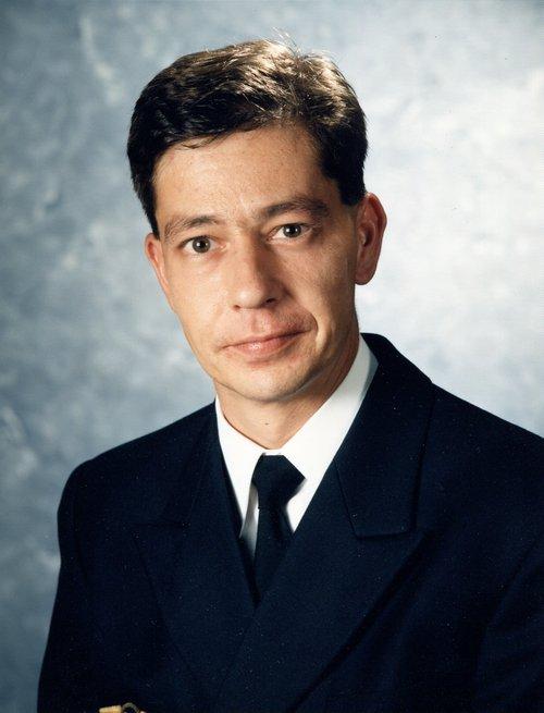 Markus Bodeux